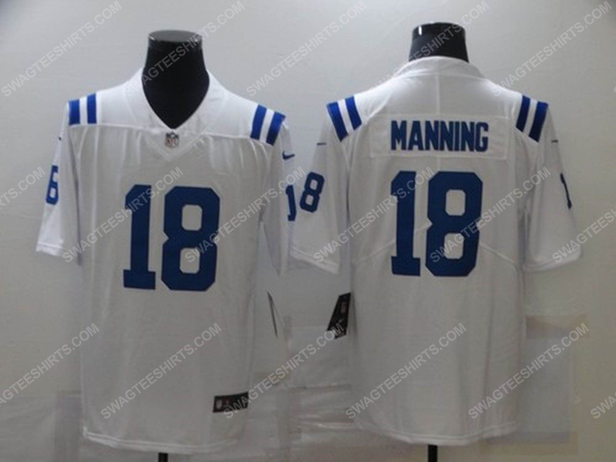 Custom name the indianapolis colts nfl football jersey