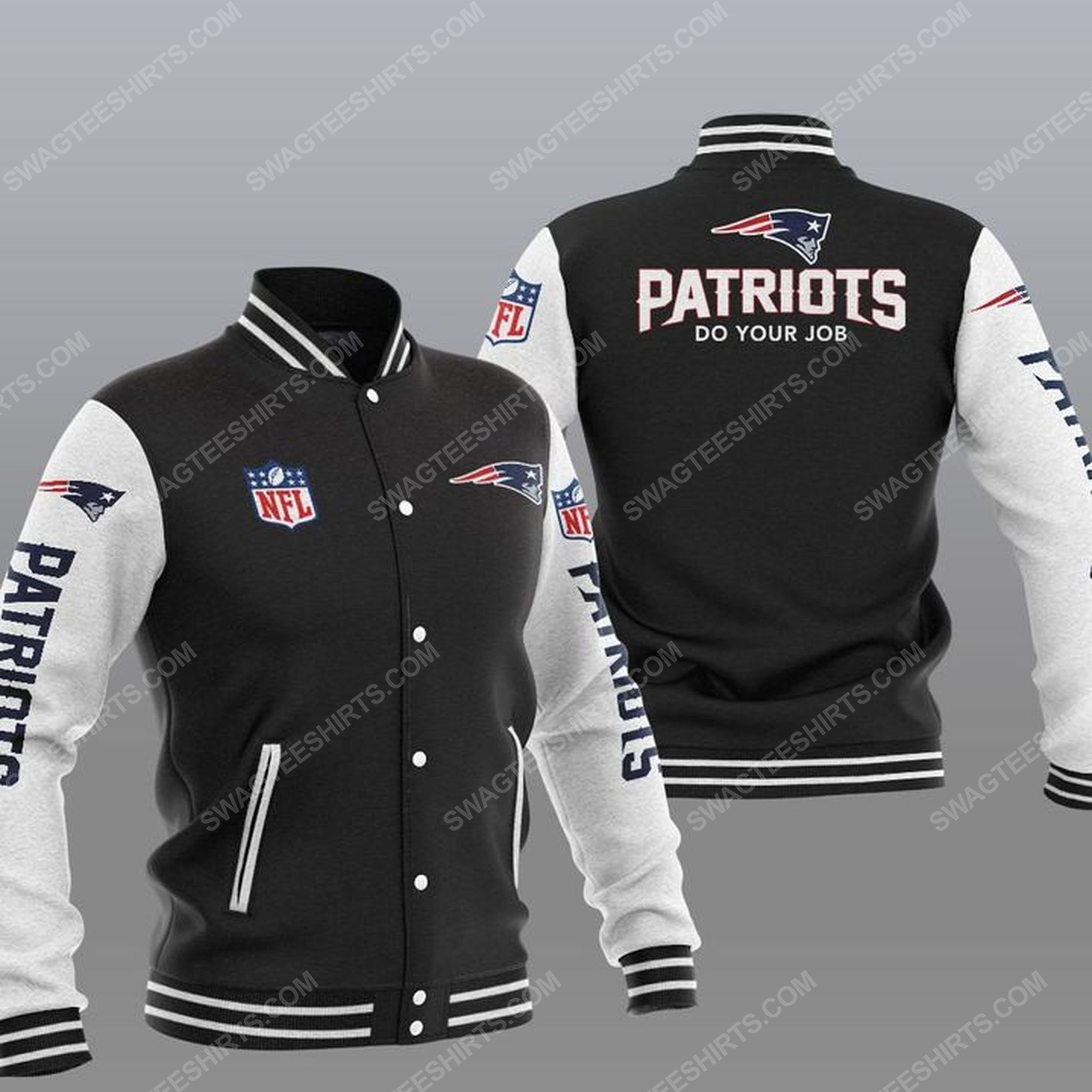 The new england patriots nfl all over print shirt